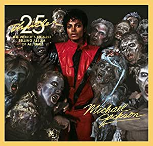 Thriller (25th Anniversary Deluxe Edition CD/DVD)
