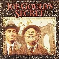 Joe Gould's Secret (2000 Film)