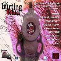 Hurting Kind Battle of the Bands Ark-La-Tex Sh