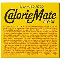 大塚製薬 カロリーメイト ブロック チーズ味 4本入り