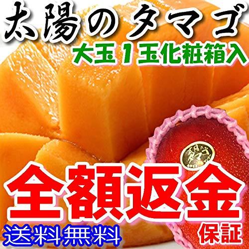 宮崎産 太陽のタマゴ 秀品 2L ...