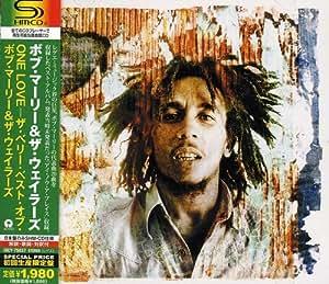 ONE LOVE-ザ・ベリー・ベスト・オブ・ボブ・マーリィ(初回限定特別価格盤)