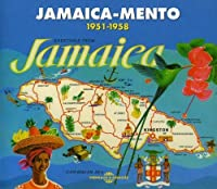 Jamaica - Mento 1951-1958 (2CD) by Various