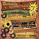 Rockabilly Rampage Vol.2