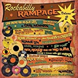 Vol. 2-Rockabilly Rampage [12 inch Analog]