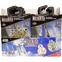x-kites microkites Star Wars Assortment of Mylarミニ凧6 – 1 / 2
