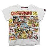crazy gogo!! CRZYジャケTシャツ バニラ 3(90-95)