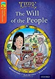 Oxford Reading Tree Treetops Time Chronicles: Level 13: The Will of the People by Roderick Hunt(2014-04-07)