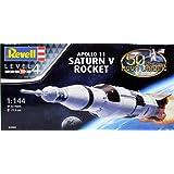 Revell Germany 04909 Apollo Saturn V Rocket Model Kit
