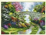 クロスステッチ刺繍キットSummer-111207