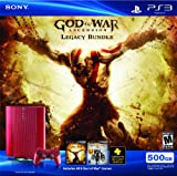 Sony Computer Entertainment God of War Ascension Legacy B...