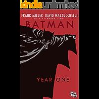 Batman: Year One (Batman (1940-2011)) (English Edition)