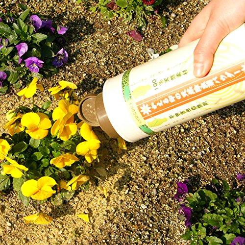 かえる印の天然除虫菊パウダー 300g