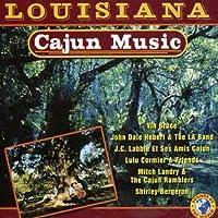 Louisiancajun Music
