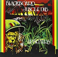 Blackboard Jungle Dub [10 inch Analog]
