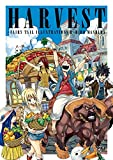 Fairy Tail - Harvest: Fairy Tail Illustrations 2