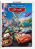 カーズ2 DVD+ブルーレイセット [Blu-ray]