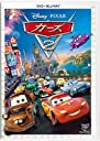 カーズ2 DVD ブルーレイセット Blu-ray