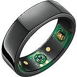 Oura Ring オーラリング Heritage model 最新 US7 Black 『アプリ日本語対応!NextSims』