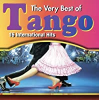 Very Best of Tango