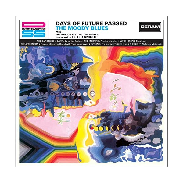 Days of Future Passed (R...の商品画像