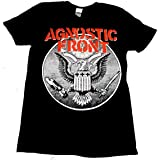 【AGNOSTIC FRONT】アグノスティック フロント オフィシャルバンドTシャツ#2