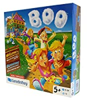 The Game of BOO! Game