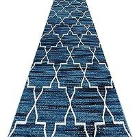 カーペット 廊下ランナー敷物 - ポリプロピレン厚さスエードコットンリネン織り裏地アンチスリップ吸水/厚さ12mm / 5色 (色 : 1#, サイズ さいず : 1.2m x 2m)