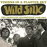 VISIONS IN A PLASTER SKY: THE COMPLETE RECORDINGS 1968-1969