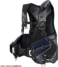 アクアラング ダイビング重器材 BCDジャケット アクシオム i3 BC