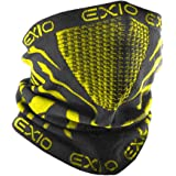 EXIO(エクシオ) 防寒 ネックウォーマー フェイスマスク 男女兼用 フリーサイズ バイク 冬