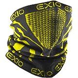 EXIO(エクシオ) ネックウォーマー フェイスマスク バイク 花粉 夏 洗える フリーサイズ