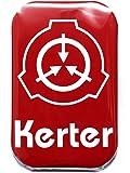 SCP財団 収容標識 Type-C Kerter