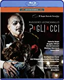 Pagliacci [Blu-ray]