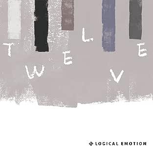 TWELVE(初回生産限定盤)(DVD付)