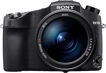 ソニー SONY デジタルカメラ Cyber-shot DSC-RX10M4