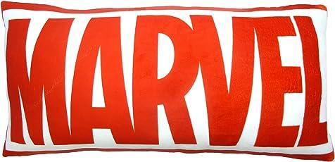 MARVEL マシュマロ ロングピロー クッション 枕 抱き枕 マーベル