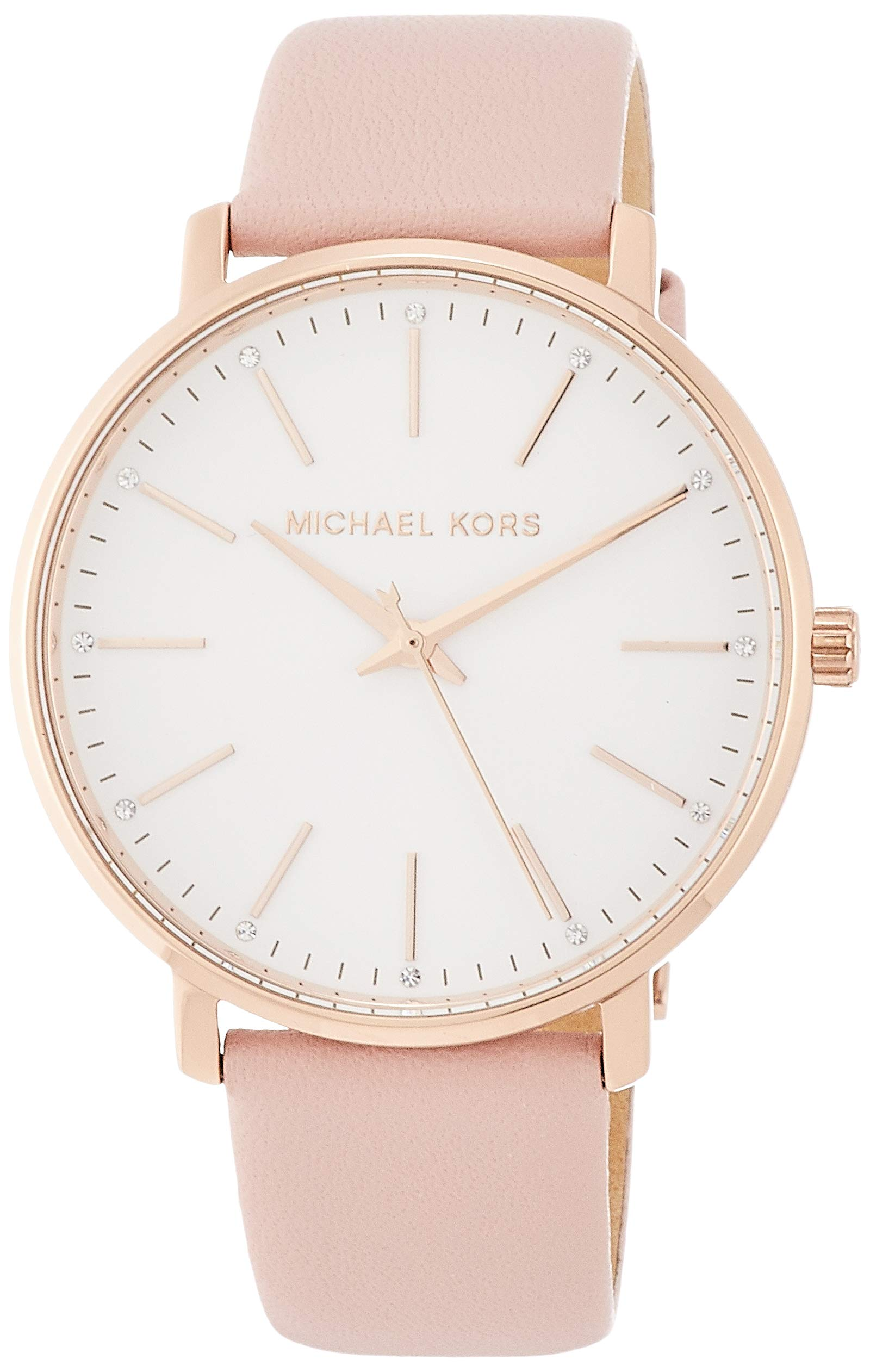 b737047b791f [マイケル・コース]MICHAEL KORS 腕時計 PYPER MK2741 レディース 【正規輸入品】