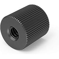 SmallRig 1/4インチメス-1/4インチメスネジ変換アダプター バレルナット-862 [並行輸入品]