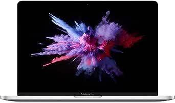 Apple MacBook Pro (13インチ, 一世代前のモデル, 8GB RAM, 256GBストレージ, 1.4GHzクアッドコアIntel Core i5プロセッサ) - シルバー