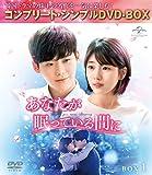 あなたが眠っている間に BOX1 (コンプリート・シンプルDVD‐BOX5,000円シリーズ)(期間限定生産)