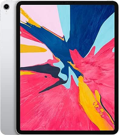 Apple iPad Pro (12.9インチ, Wi-Fi, 1TB) - シルバー(第3世代)