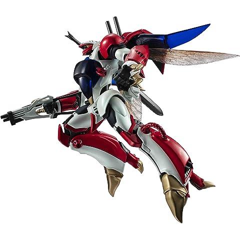METAL ROBOT魂 聖戦士ダンバイン [SIDE AB] ビルバイン 約155mm ABS&ダイキャスト&PVC製…