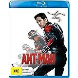Ant-man (Blu-ray)