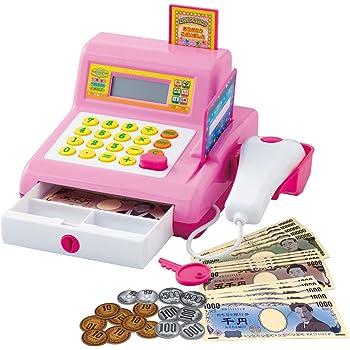 365ae8f2c57196 Amazon   Baosity キャッシュレジスター おもちゃ お店屋さん ままごと ...