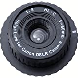 エーパワー キヤノン一眼レフカメラ用HOLGAレンズ【HL-C】:周辺光量落ちないタイプ