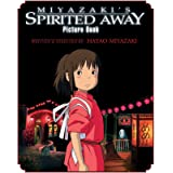 Spirited Away Picture Book: Picture Book