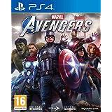 Marvel Avengers (PS4)