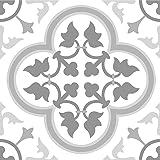 FloorPops Peel & Stick Floor Tiles, FP2953
