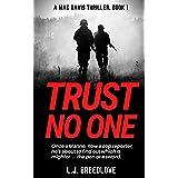 Trust No One (Mac Davis Book 1)